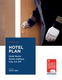 Coronavirus Information Resources California Hotel Lodging Association