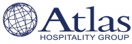 Sponsor logo Atlas Hospitality Group