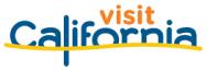 Sponsor logo Visit California