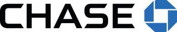 Sponsor logo Chase