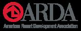 Sponsor logo ARDA